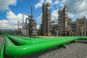 АБХМ в нефтехимии